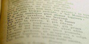 übersetzung von italienisch auf deutsch