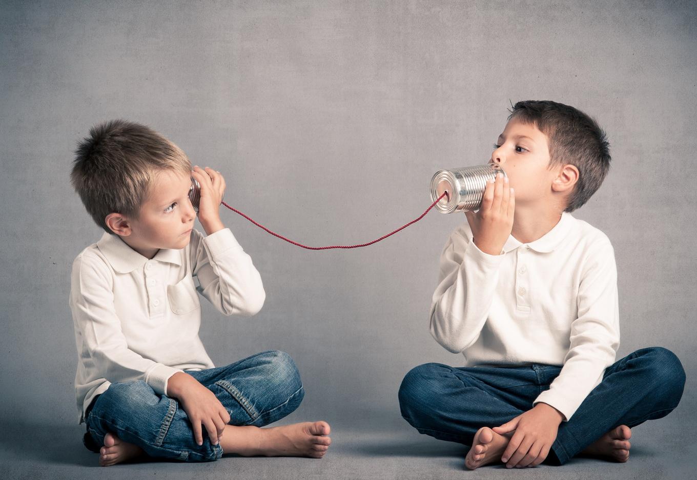 Kommunikationsstark